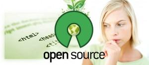 Open source ve vývoji webových aplikací