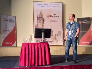 Open Mage na Meet Magento CZ 2016
